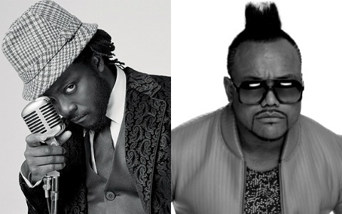 Black Eyed Peas' Will.I.Am and Apl.de.Ap to Attend the 2011 MAMA