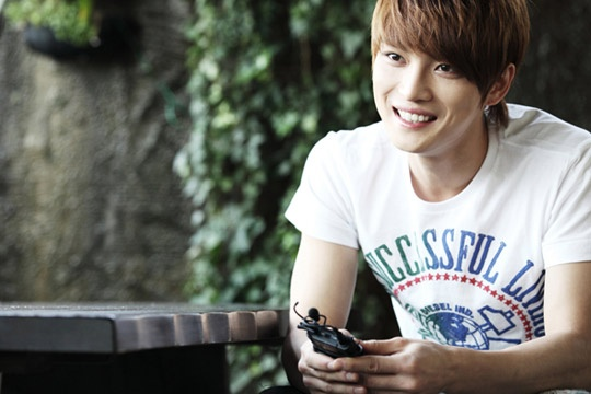 JYJ's Jaejoong to Hold Taiwanese Fan Meeting on May 23