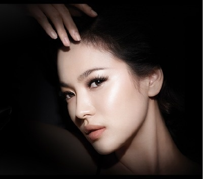 Song Hye Gyo for Laneige