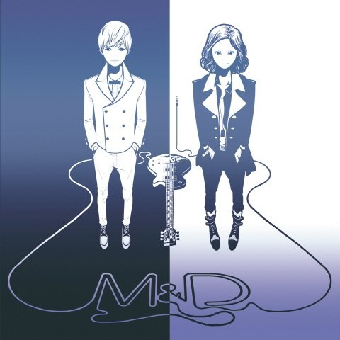 "Jung Mo and Heechul Team Up to Create ""M&D"""