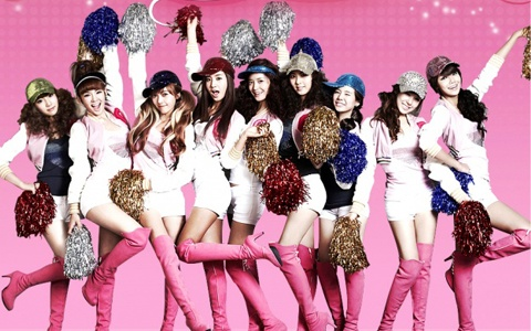 """SNSD to Release """"Into the New World"""" 1st Asian Tour DVD"""