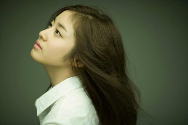 T-ara's Jiyeon Sports a Mature Look