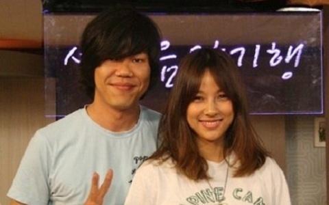 Lee hyori dating rumors
