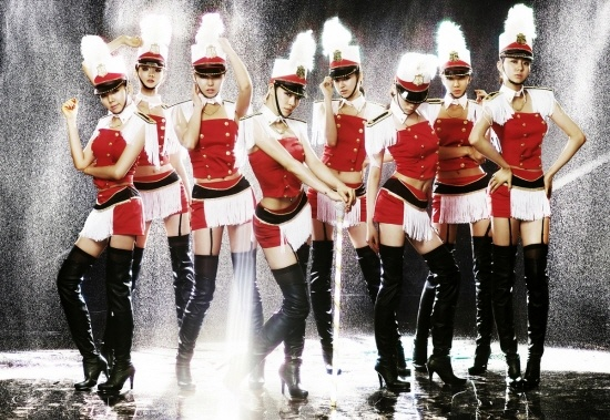 After School Shows A New Member In Teaser Picture