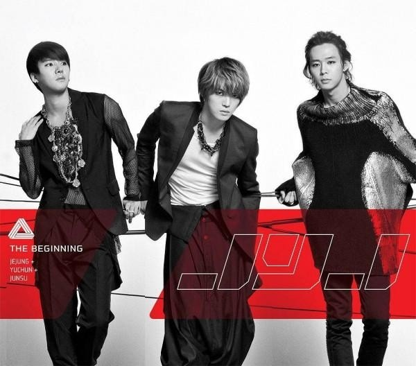 """JYJ In Billboard's """"The Best 10 Albums Of The Year"""""""