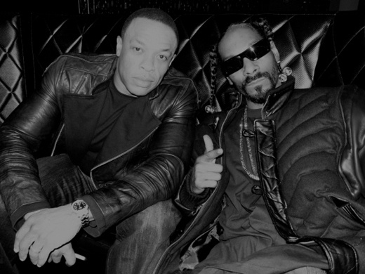 Dr. Dre and Snoop Dogg Confirmed to Perform at 2011 MAMA