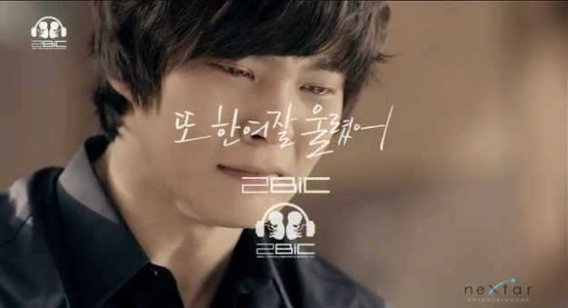 """Lee Min Ho and Joo Won Co-Star in MV for 2BiC's """"Made Yet Another Woman Cry"""""""