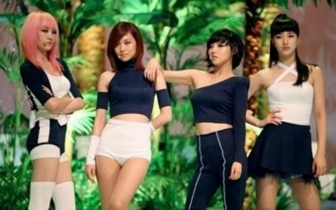 Miss A on Upcoming Album and International Dreams