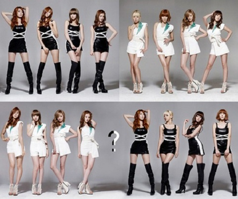 After School Reveals Lineups for New Subunits