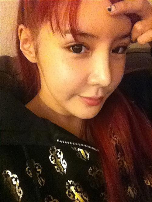 2NE1's Bom Comes Down With Severe Cold, May Lipsync at MAMAs