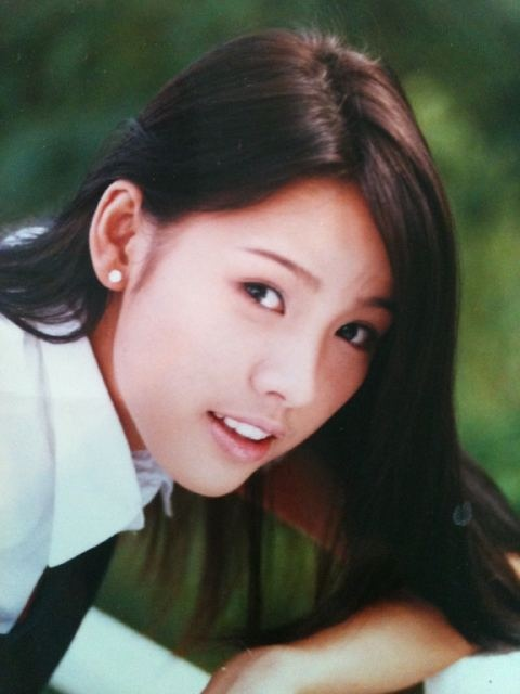 """Lee Hyori """"My Younger Innocent Look, Actually I Wasn't Really Innocent"""""""