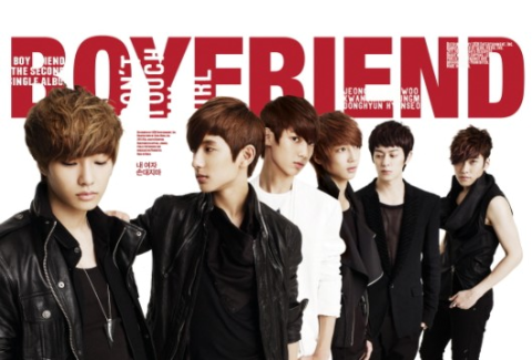 What Do Boyfriend, Big Bang, SHINee, Super Junior, and Infinite Have in Common?