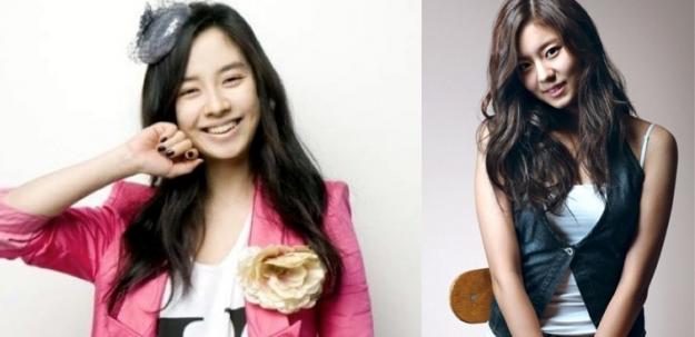 Who Wore It Better: Song Ji Hyo vs. Uee