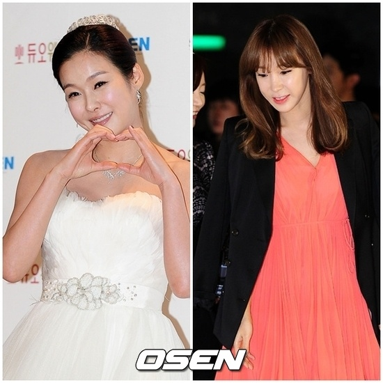 Lee Ji Hye Receives Various Feedback for Her Live Coverage of Hyun Young's Private Wedding