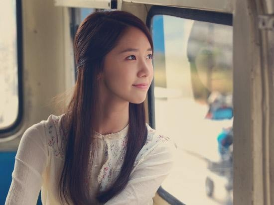 Girls' Generation YoonA Wants to Get Married by 32