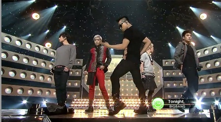 SBS Inkigayo 03.13.2011