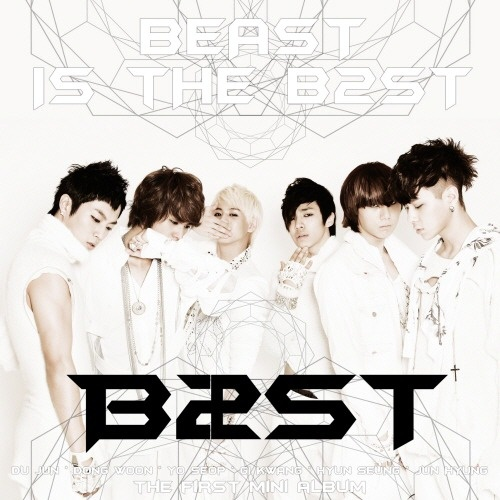 Album Review: Beast 1st Mini Album – Beast is the B2ST