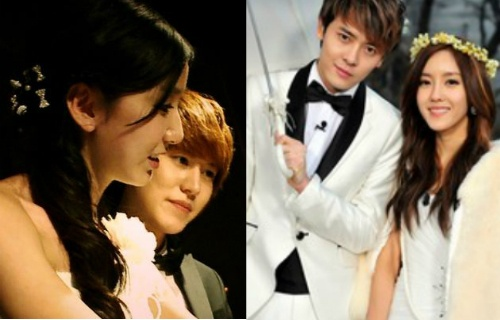 """We Got Married"" China Special to Air on MBC on February 25"