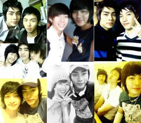 Young Gun's Lee Min Was Almost A Part of 2AM?