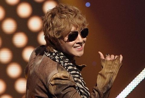 Kim Hyun Joong Can Speak to Dogs?