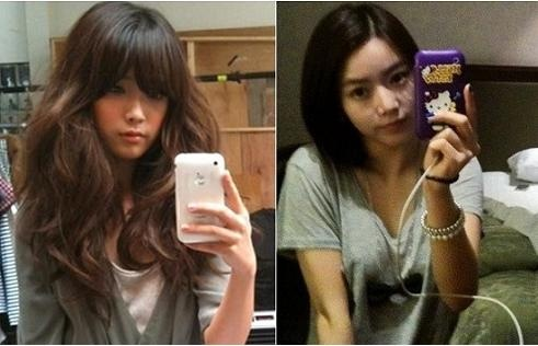 What Smartphones Do Idol Stars Use?: iPhone VS Blackberry