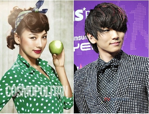 Celebrities Love Polka Dots: Who Looks Hottest?