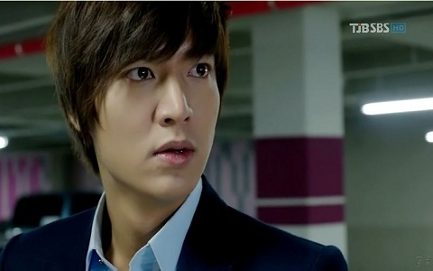 """""""City Hunter"""" Teases with Lee Min Ho's Action Scenes"""