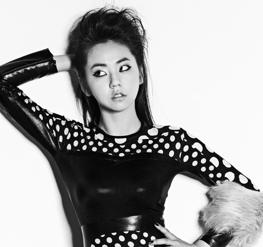 Wonder Girls' Sohee Lost Her Perfect Cola-Bottle Figure?