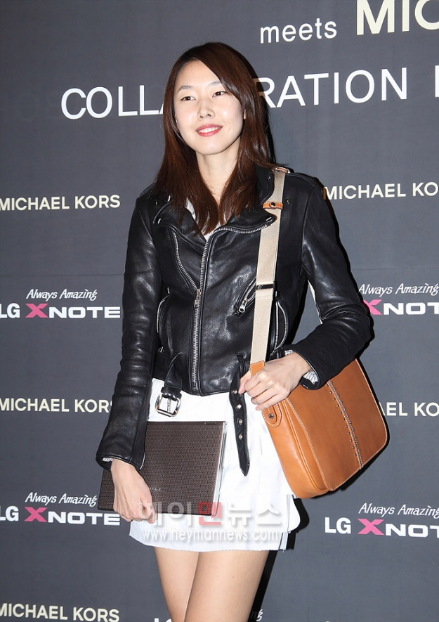 LG XNote meets Michael Kors Collaboration Party