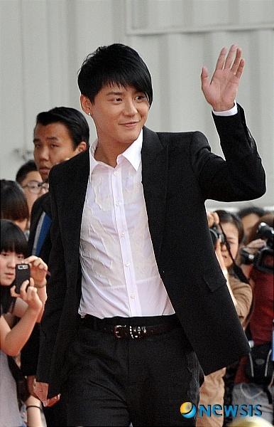 4th Musical Awards [TVXQ] (Junsu)