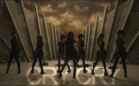 "Eat Your Kimchi Reviews T-ara's ""Cry Cry"" Music Video"