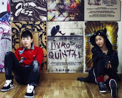 [MV] 5Dolls – Lip Stains feat. Jay Park (Part 1)