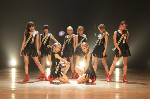 After School's Tap Dance Exalted Among Tap Dancers Worldwide