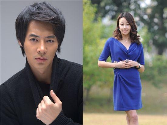 Shinhwa Member Denies Dating Actress