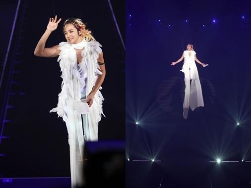 Jang Geun Suk Kicks Off Japanese Arena Tour on a High Note