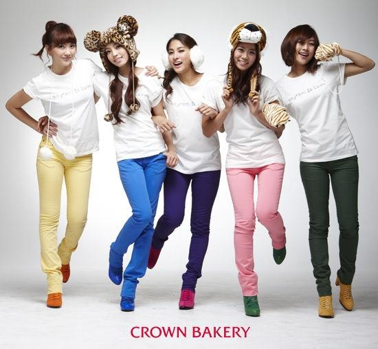 Crown Bakery (KARA)