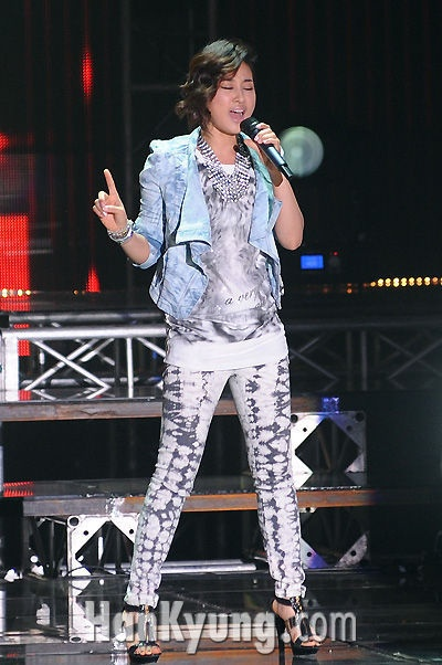 Love Sharing Concert 05.15.10 (Various)