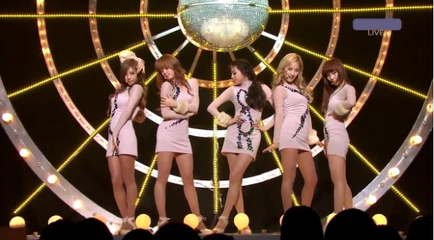 Wonder Girls Release First Two Episodes of 'Wonder Girl's 1st on Air' for [Real WG]