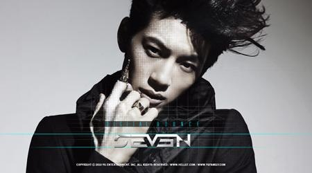 "Se7en Releases ""I'm Going Crazy"" MV"