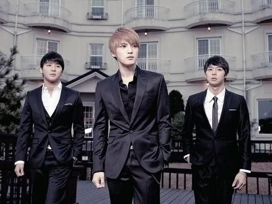 "JYJ to Kick Start Korean Comeback with Release of ""In Heaven"""