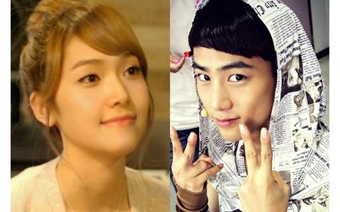 Taecyeon and Jessica's Dating Rumors Continue: Spotted Eating Brunch
