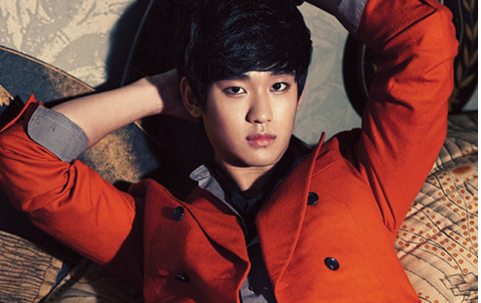 """Kim Soo Hyun Was Almost in """"Boys Over Flowers""""?"""
