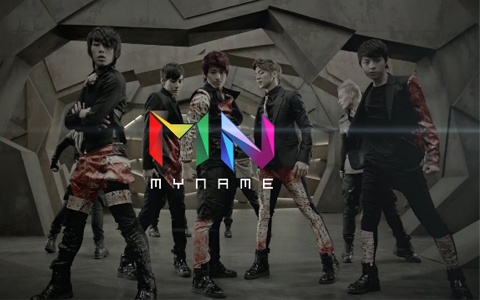 New Boy Group MYNAME Releases Debut Teaser