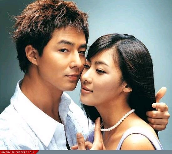 """Bali"" Couple Jo In Sung and Ha Ji Won to Reunite in ""The King"""