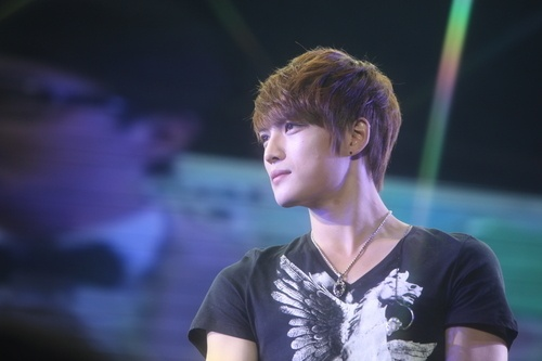 JYJ's Jaejoong Thanked by the Minister of Foreign Affairs and Trade
