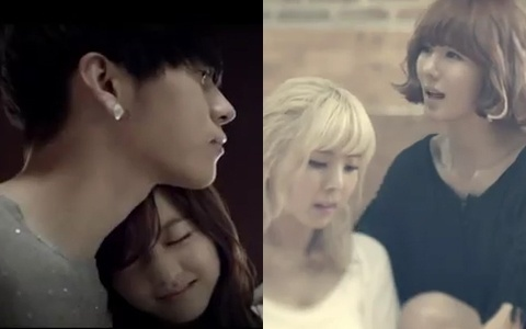 """Roundtable Review: BEAST's """"Fiction"""" and After School's """"Shampoo"""""""